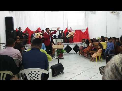 Vai dar tudo certo/Adelino Rocha/ Buritirama Bahia