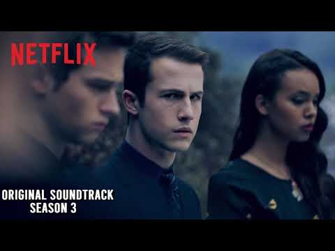 13 Reasons Why Soundtrack | S03E07 SLAVES OF FEAR By HEALTH