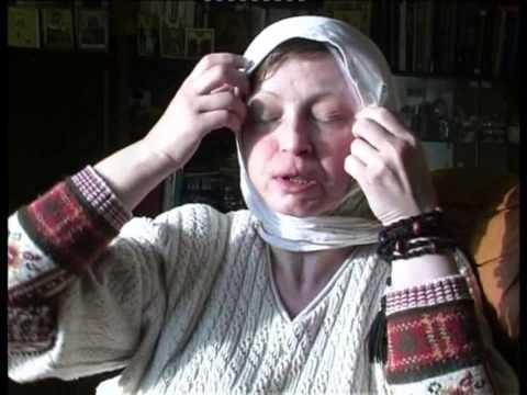 «Надежда», режиссёр Валентина Матвеева
