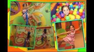 Aniversário de Luana - 6 anos
