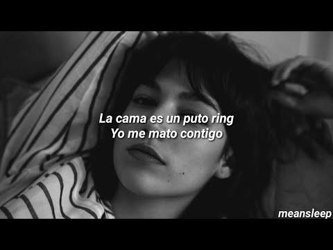 C. Tangana – Cuando Me Miras; Letra