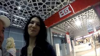 сборы поездка перелет в Турцию