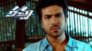 Racha Movie || Villain Chase Ram Charan, Tamannaah Scene || Ram Charan, Tamannaah