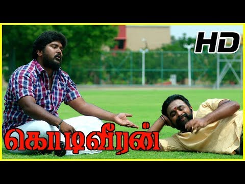 Kodiveeran | Kodiveeran Comedy Scenes | Sasikumar Comedy Scenes | Bala Saravanan Comedy Scenes