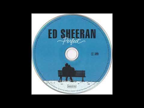 Perfect - Ed Sheeran (Dj Tony b. Bachata remix)