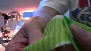 Бельевой шов-мастер класс (the linen stitch)