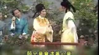 電視劇歌曲   羅文+關菊英   十八相送《民間傳奇之梁山伯與祝英台》插曲 thumbnail
