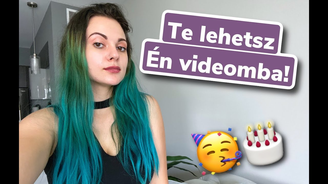 Hogyan TE Legyé benne az én Videomba!