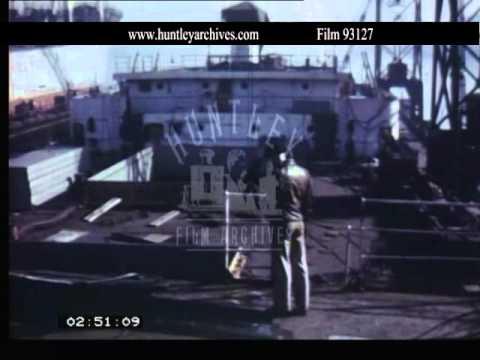 baltimore-dockyards-in-the-1950's.-archive-film-93127