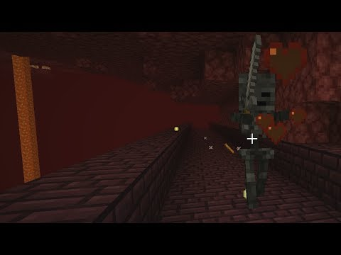 BÄSTA NETHER-SPAWNEN | Minecraft Let's Play S4E04