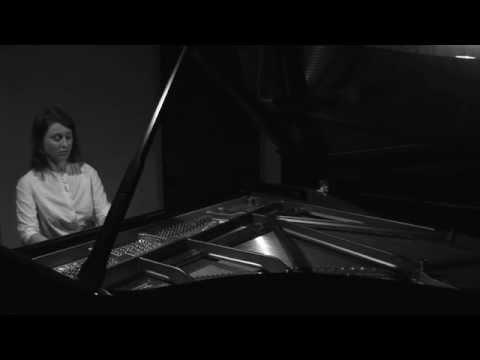 P. I. Tchaikovsky - Piano Suite