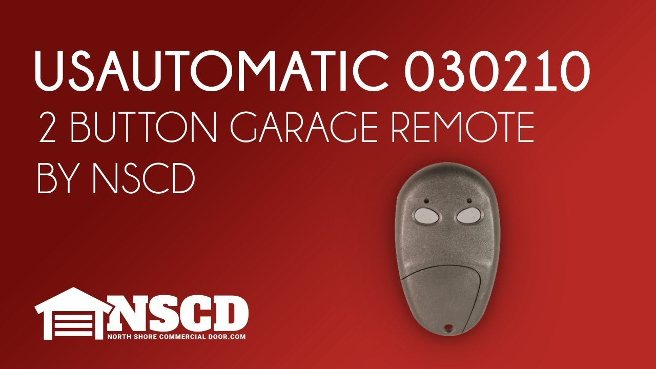 Us Automatic Lcr Transmitter Remote 030210 Patriot Ranger Gate