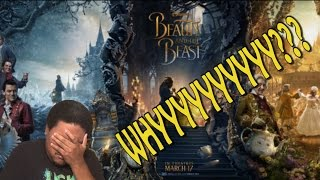THE BEAUTY AND THE BEAST RANT