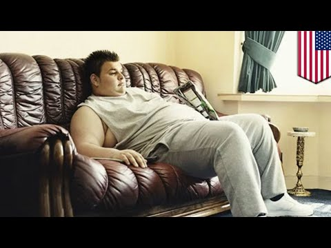 Prolonged sitting: Longer bouts of physical inactivity linked to greater risk of death - TomoNews