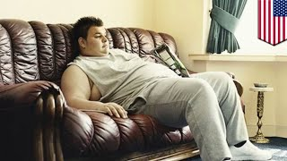 Prolonged sitting  Longer bouts of physical inactivity linked to greater risk of death   TomoNews