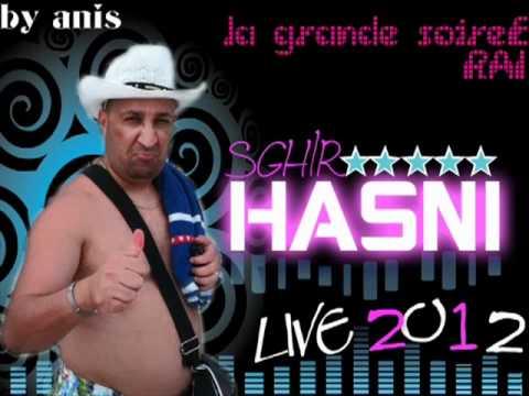 Hasni Sghir 2012 Ghir Nti Li Manwalich Me3k Exclu YouTube