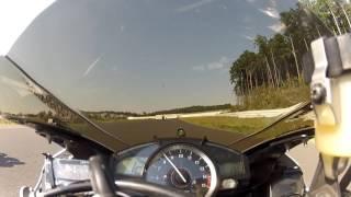 マル耐の車載動画です。