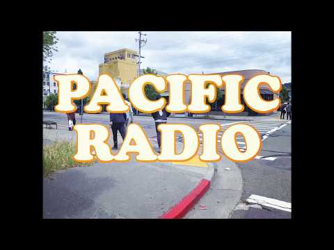 Pacific Radio - Camaro (Bottlerock Tour Video)