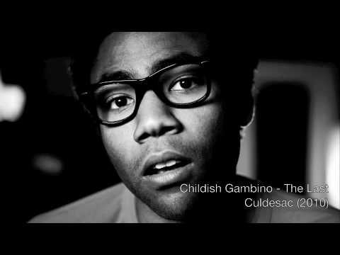 Childish Gambino - The Last