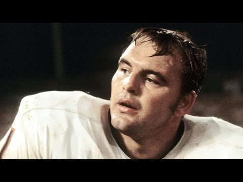 10: Dick Butkus  The Top 100: NFL's Greatest Players 2010  NFL Films