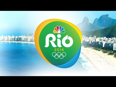 NBC Rio Olympics Theme Song