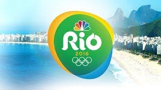 NBC Rio Olympics Theme Song