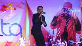 EXCLUSIVE: HUMBLE-SMITH PERFORMANCE AT #ONEDELTA CONCERT