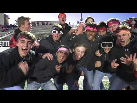Highlights: Colleyville Heritage vs Grapevine