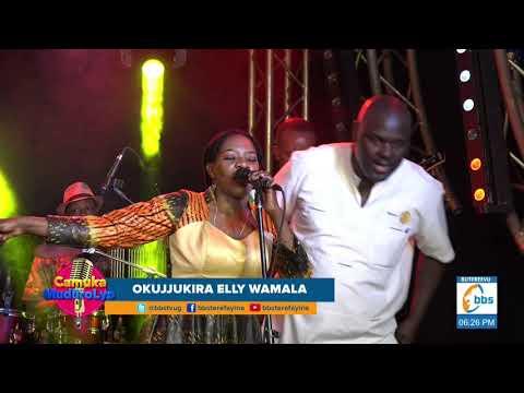 Download Ebinyumu byaffe - Elly Wamala | Okujjukira Elly Wamala