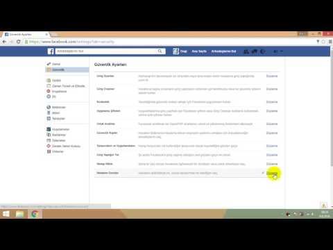 Facebook Hesabı Nasıl Kapatılır? Facebook Kapatma