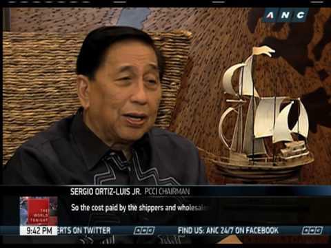 Businessmen: Increasing port fees will raise prices of goods