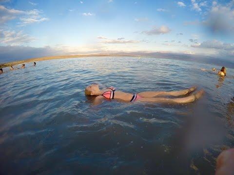 Israel Travel Diary (Dead Sea, Jerusalem, Bethlehem, Galilee, and more!)