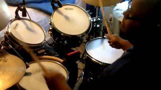 Hillsong Live - Still (Drum Cover)