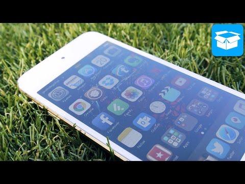 iPod Touch 6G (2015), experiencia tras 1 semana de uso