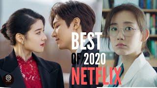 10 Best Netflix Original Korean Dramas of 2020!