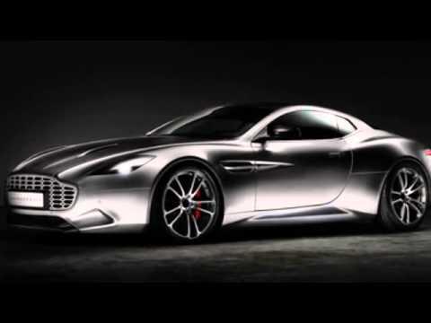 Aston Martin Drops Lagonda Suv Plans Youtube