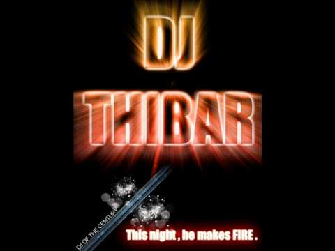 DJ Thibar Sub Tech - Série 2
