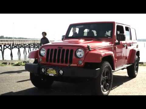 West Hills Chrysler Jeep Dodge  Take The $1,000 Challenge!