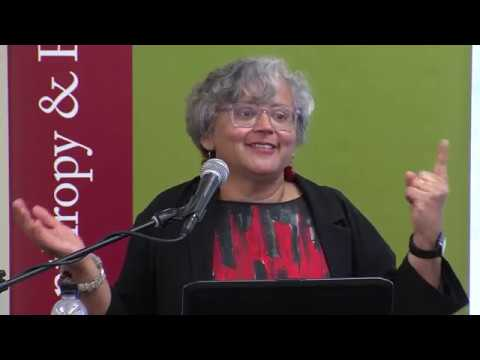 Highlights from the USC Center on Philanthropy & Public Policy's discussion with Cecilia Conrad, Managing Director of the John D. and Catherine T. MacArthur Foundation. Watch the full version here: https://youtu.be/0m4V--XOkXM