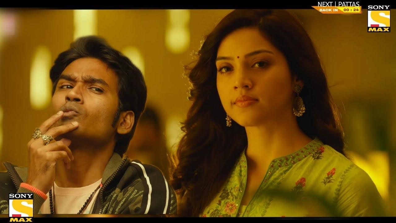 Download Maari 3 (Local Boy) Full Movie Hindi Dubbed Release | Dhanush New Movie 2021 | Latest South Movie