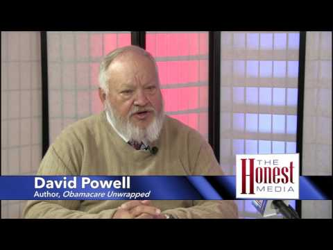 How Republicans Can Save Health Insurance - David Powell on The Honest Media