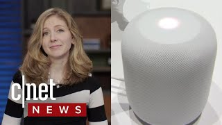 Apple HomePod will be missing multi-room and stereo functions at Feb. 9 launch (CNET News) thumbnail