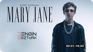 Burry Soprano - Mary Jane (Engin Öztürk Remix) Video
