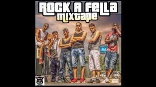 Niggativ42 & Menace - Blockhaus (Rockafella Mixtape)