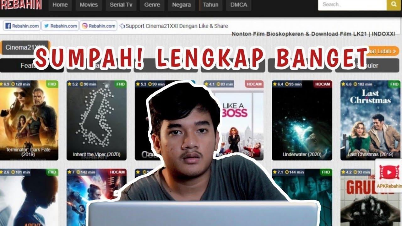 LINK NONTON FILM BIOSKOP 2020 LENGKAP - YouTube