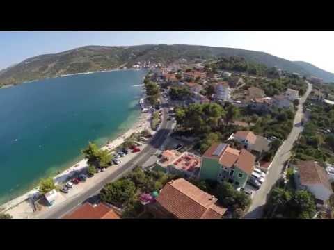 Villa Drago - Apartments in Marina, Croatia