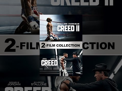 Creed 2-Film Collection Mp3