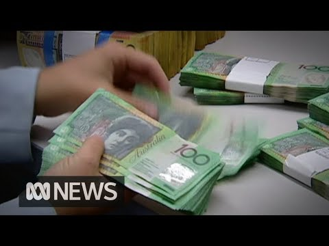 Jail terms, fines possible under laws limiting cash use to $10,000 | ABC News