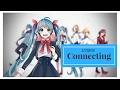 Connecting-Vocaloid-LYRICS(ROMAJI)