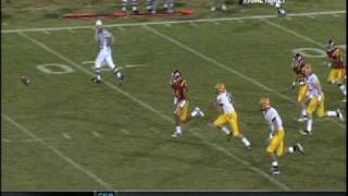 2010 USC Football Season Highlights